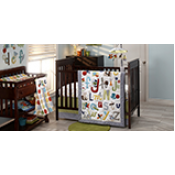Crib Bedding Sets (38)
