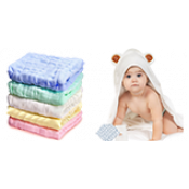 Towels & Washcloths (34)