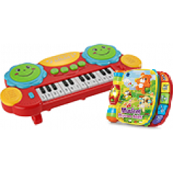 Electronic & Musical Toys