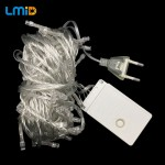 LED String Lights Holiday Lighting 10M 100LEDs AC110V AC220V  Xmas Wedding Party Christmas Decorations Light Fairy Garland Lamps