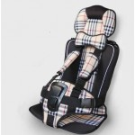 2015  Child Car Safety Seats,Car-Styling Babies Car Seat,Boys Girls Fashion Portable Baby Chair in Car,