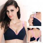 ZTOV New Breastfeeding cotton Maternity Nursing Bra sleep bras for nursing pregnant women soutien gorge allaitement underwear