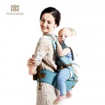 New Arrival Multifunctional 10 in1 Hipseat Ergonomic Baby Carrier 360 Kangaroo Baby Wrap Sling for Babies Excellent Quality