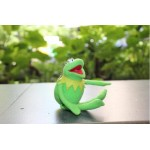 40cm Kermit Plush Toys Sesame Street Doll Stuffed Animal Kermit Toy Plush Frog Doll