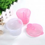 1Pcs Baby Feeding Box Portable Milk Powder Formula Dispenser Baby Kids Toddler Food Containers Storage