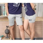 Family Look  Summer Girl Mother and Daughter clothes Father and Son Shorts pants 2 color Family Clothing Shorts