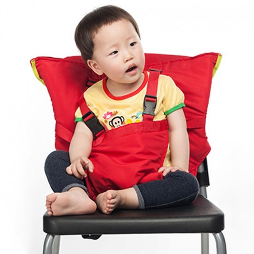 Baby Portable Seat Kids Feeding Chair for Child Infant Safety Belt booster Seat Feeding High Chair Harness Carrier BB0029  sc 1 st  Munior.com & Buy Baby Portable Seat Kids Feeding Chair for Child Infant Safety ...