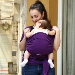 Multifunctional Infant Breastfeed Sling Mochila Soft Wrap Carrier Baby Canguru Backpack 0-3 Yrs Breathable Cotton Hipseat