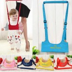 blue Baby Activity Walker Assistant Jumper Jumping Aid Infant Toddler Harness swing WalkFea