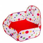 Baby Playpen Baby-Playpen 1m 1.2m 1.5m Safety Tents for Children with Basketry Kids Play Tent  Ocean Ball Pool Play Yard