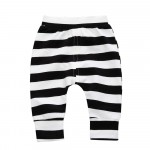 Baby Boy Girl Cotton Trousers Kids Wear For Autumn Spring Children  Legging thick terry trousers harem pants DK0143