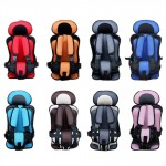 Auto Part And Supply New Potable Baby Car Seat Safety Child Car Seat Baby Auto Seat 9 Months - 12 Years Old, 9-40KG