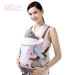 0-36 Months Baby Carries Breathable Multifunction Carrier Comfortable Infant Backpack Waist Stool Kids Babies Hip Seat Backpacks
