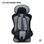 Easy Clean Portable Baby Car Seat Baby Chair Safe Child Car Seats Infant Car Covers, cadeirinha para carro