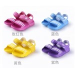 new baby boys and girls summer sandals sandals shoes wear non slip waterproof soft and comfortable all-match cute little bo
