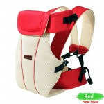 2 to 30 Months Baby Sling Breathable Ergonomic Baby carrier Front Carrying Children Kangaroo Infant Backpack Pouch Warp Hip Seat