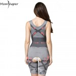 Postpartum intimates waist trainer corset Body Shaper Maternity Clothing corsets Bodysuit Underwear Butt Lifter Panties Women