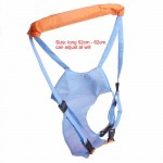 Baby Toddler Kid Harness Bouncer Jumper Learn To Moon Walk Walker Assistant  Baby Care