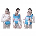New Baby Carrier 0-30 Months Breathable Comfortable Babies kids Carrier Infant Backpack Baby Hip Seat Waist Stool