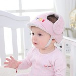 Baby Head protection Hat  baby safety learn to walk Protective Cap child safety helmets head cap Walking Assistant